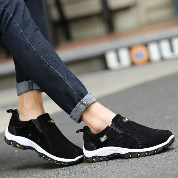 VSA269, Slip-on men loafers suede moccasins spring summer driving shoes comfortable light footwear soft flats hombres size 38-48